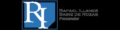 Rafael Illanes Sainz de Rozas Procurador